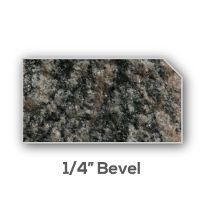 Countertop edges selection custom granite solutions for 1 inch granite countertops