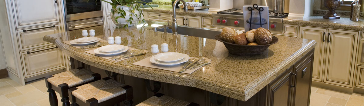 Refinishing countertop midwest chemicals