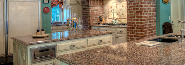 Granite counter tops Charlotte NC company