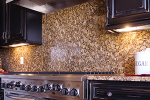 granite countertops kitchen trends charlotte nc - Granite Countertops With Backsplash