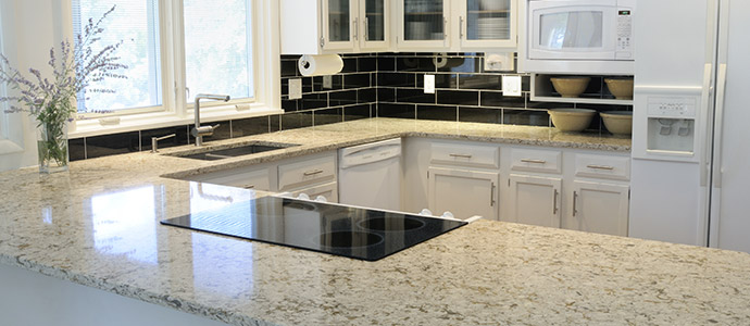 Granite Countertops Installation Process