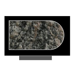 Countertop Edges Selection Custom Granite Solutions