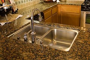 Granite Countertops Undermont Sink Charlotte Nc Kitchen Trends